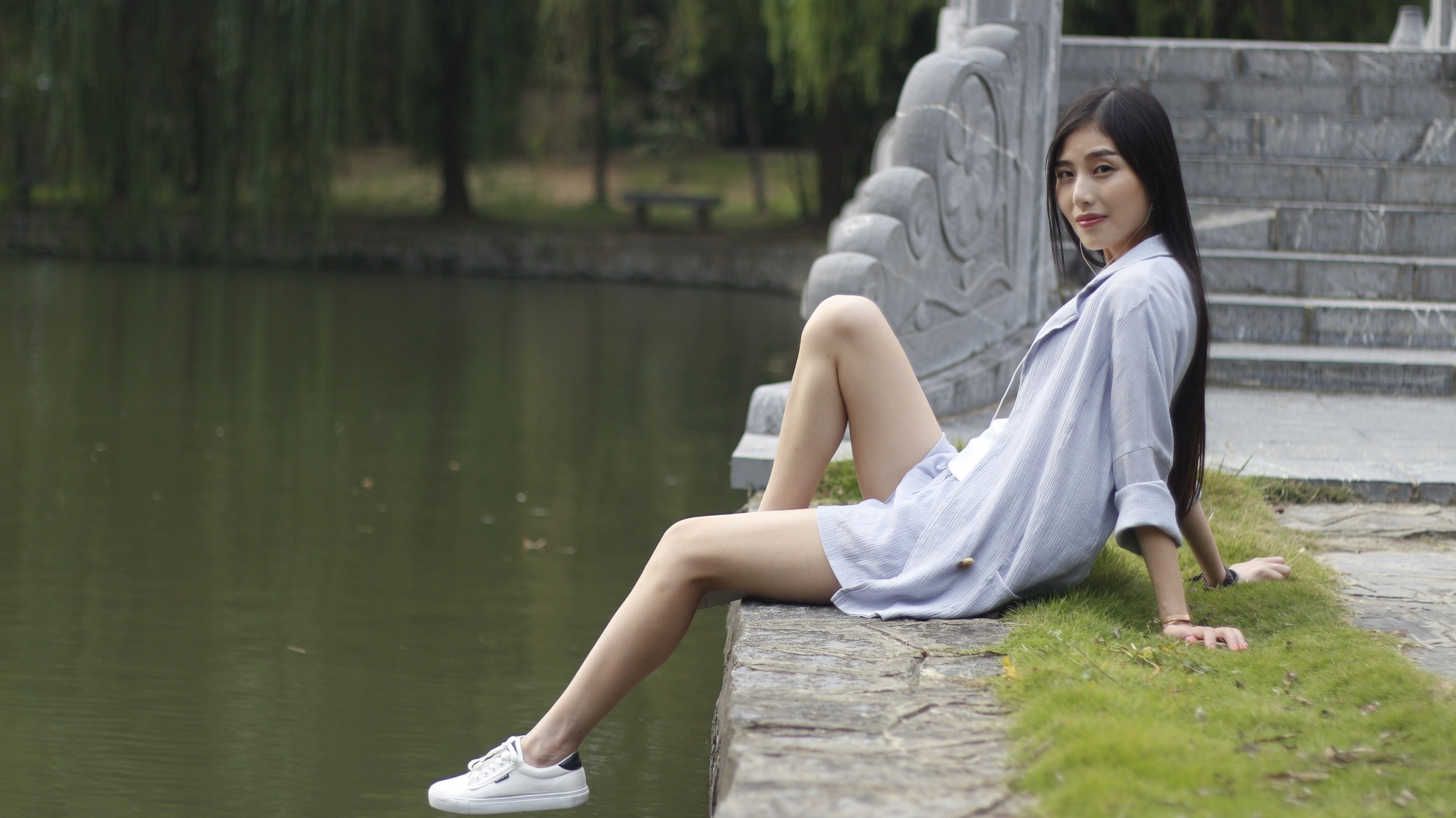 Sex chinese teen banged by