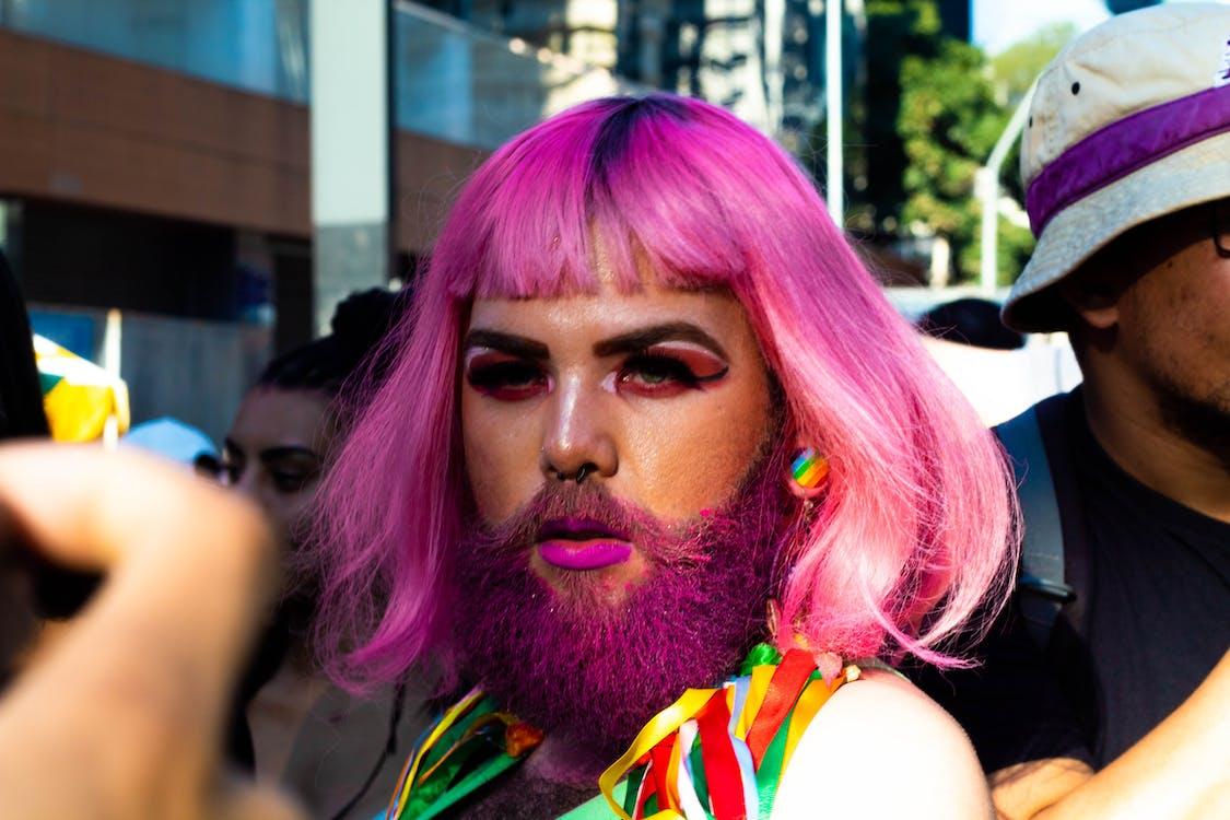 gay-h, LGBT-h, pridefestival