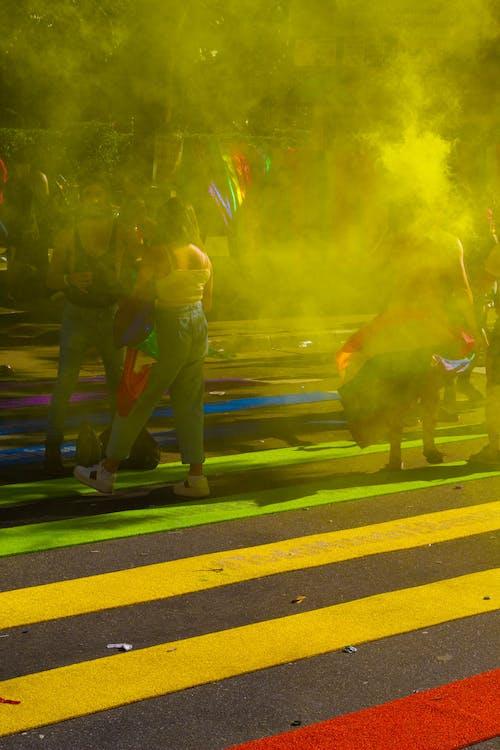 Free stock photo of PrideFestival