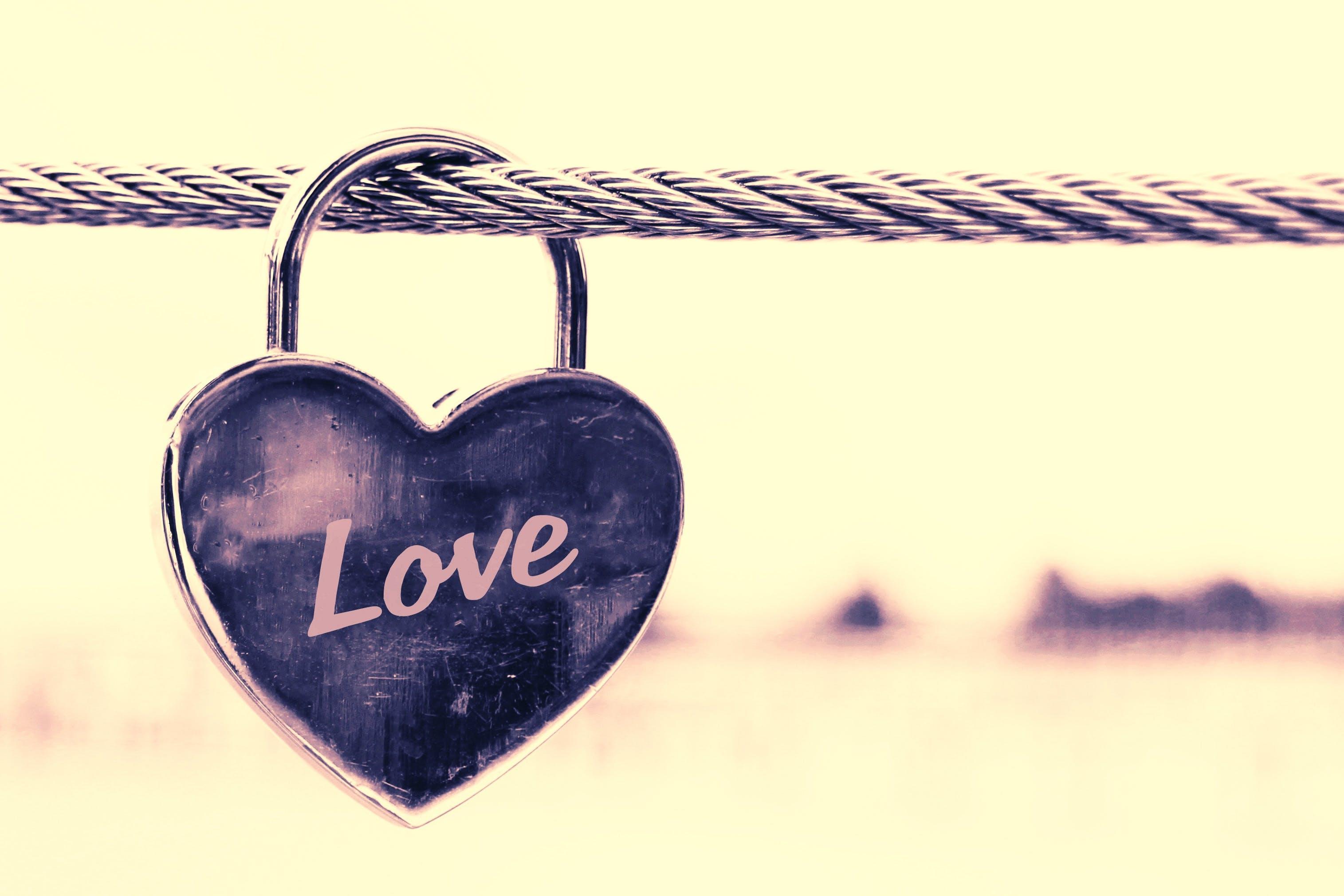 αγάπη, αίσθημα, θολούρα