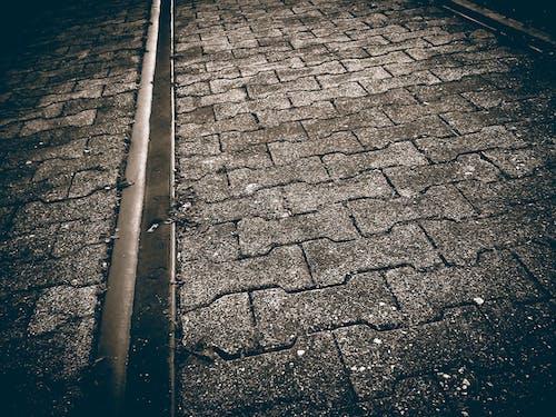 간, 거리, 거친, 그림자의 무료 스톡 사진