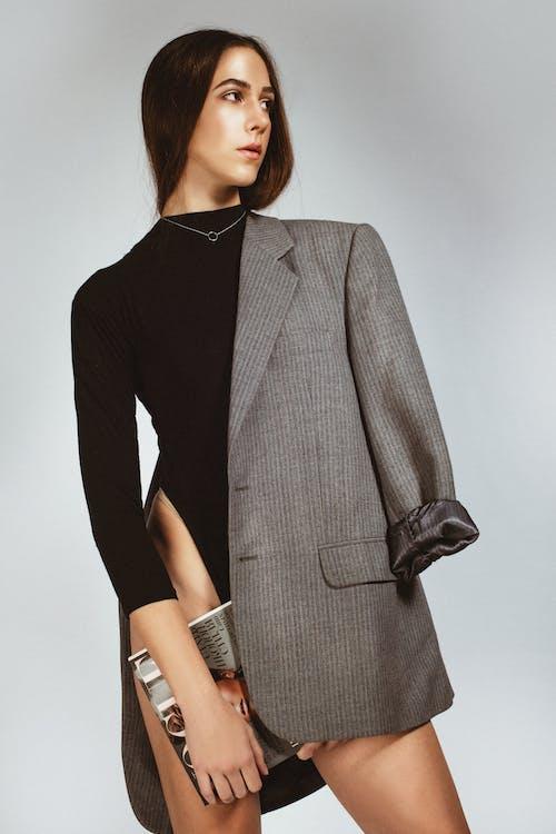 Ảnh lưu trữ miễn phí về áo khoác, áo lót, đàn bà, đẹp