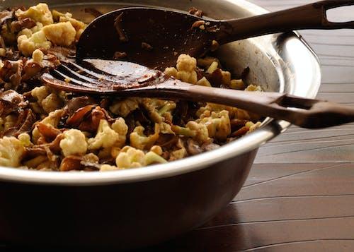 亞洲食品, 沙拉, 食物 的 免费素材图片