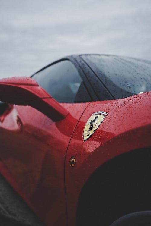 Ferrari, автомобіль, автомобільний