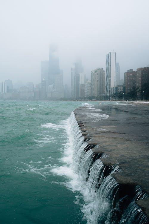 Darmowe zdjęcie z galerii z architektura, budynki, chicago, illinois