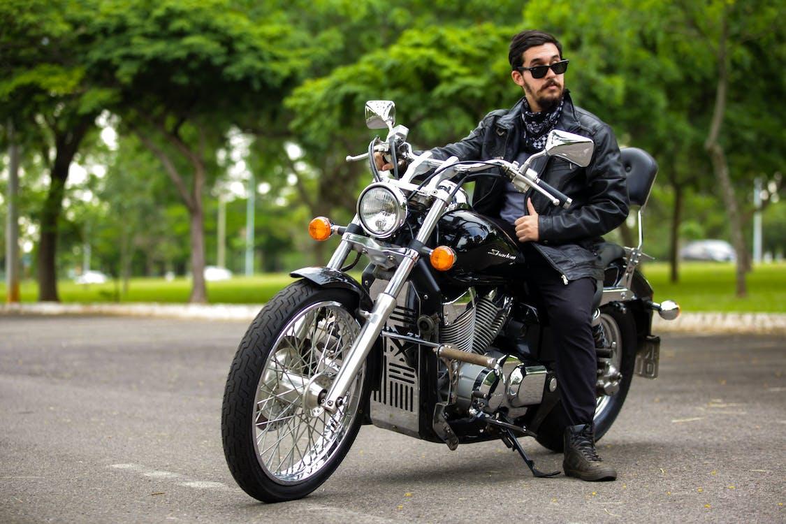 giro, lifestyle, motocicletta