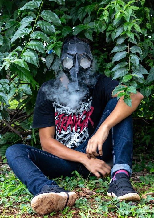 Gratis stockfoto met gasmasker, roken, toxiciteit, Tsjernobyl