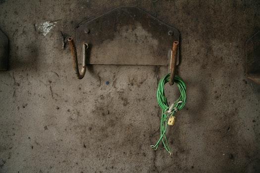 Free stock photo of dirty, wall, broken, rust
