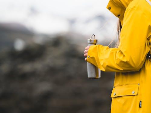 アイスランド, タンブラー, 人の無料の写真素材