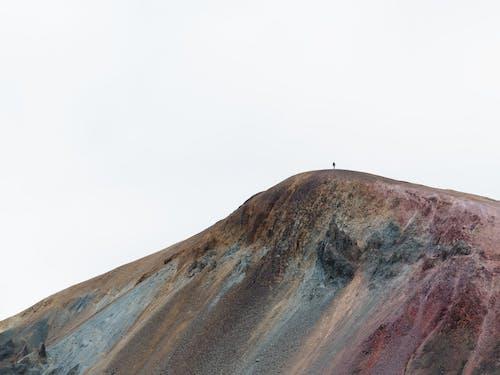 Gratis arkivbilde med fjell, island, landskap, natur