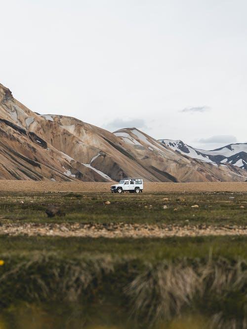 アイスランド, フィールド, 屋外, 山の無料の写真素材