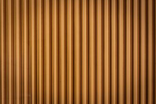 Foto stok gratis bergelombang, Desain, dinding, permukaan
