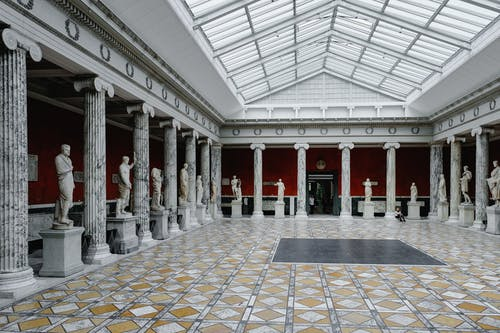Museum Of Statues