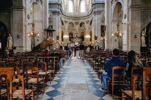 Foto stok gratis agama, altar, Arsitektur, bangunan