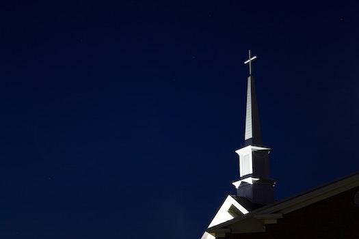 Kostenloses Stock Foto zu licht, dämmerung, himmel, dunkel