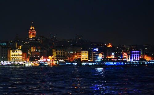 Ilmainen kuvapankkikuva tunnisteilla cami, islam, Istanbul, kalkkuna