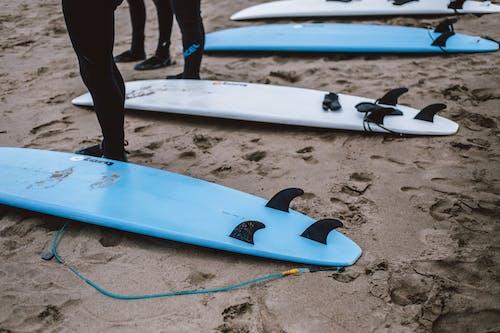Fotos de stock gratuitas de arena, costa, litoral, orilla