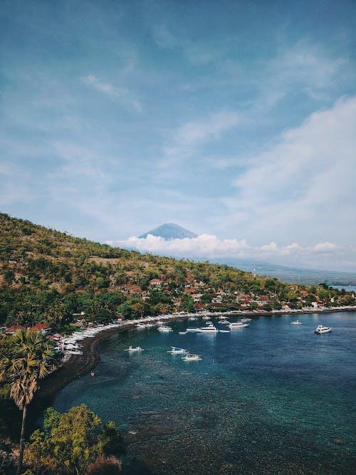 Безкоштовне стокове фото на тему «бірюза, Балі, берег моря, Берегова лінія»