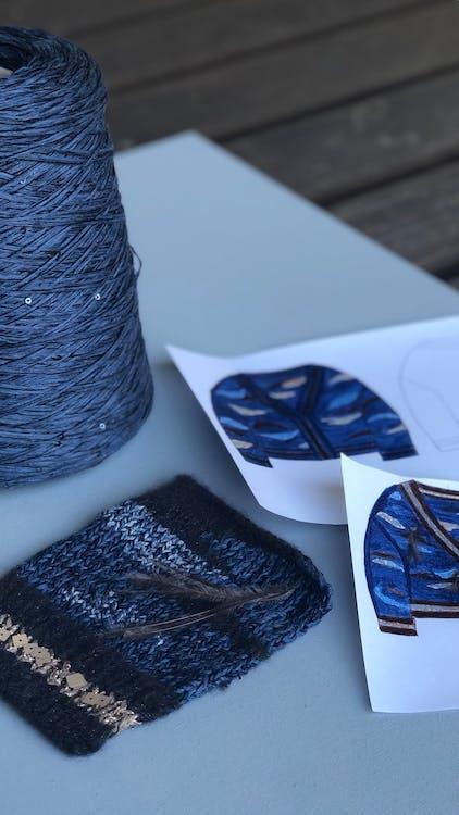 編織, 針織
