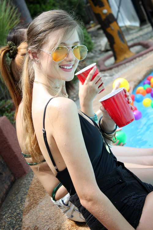 Free stock photo of beautiful, girl, nice smile, smile