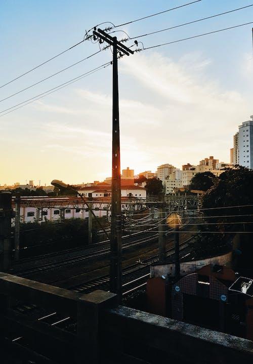 Foto d'estoc gratuïta de a l'aire lliure, arquitectura, ciutat, edificis