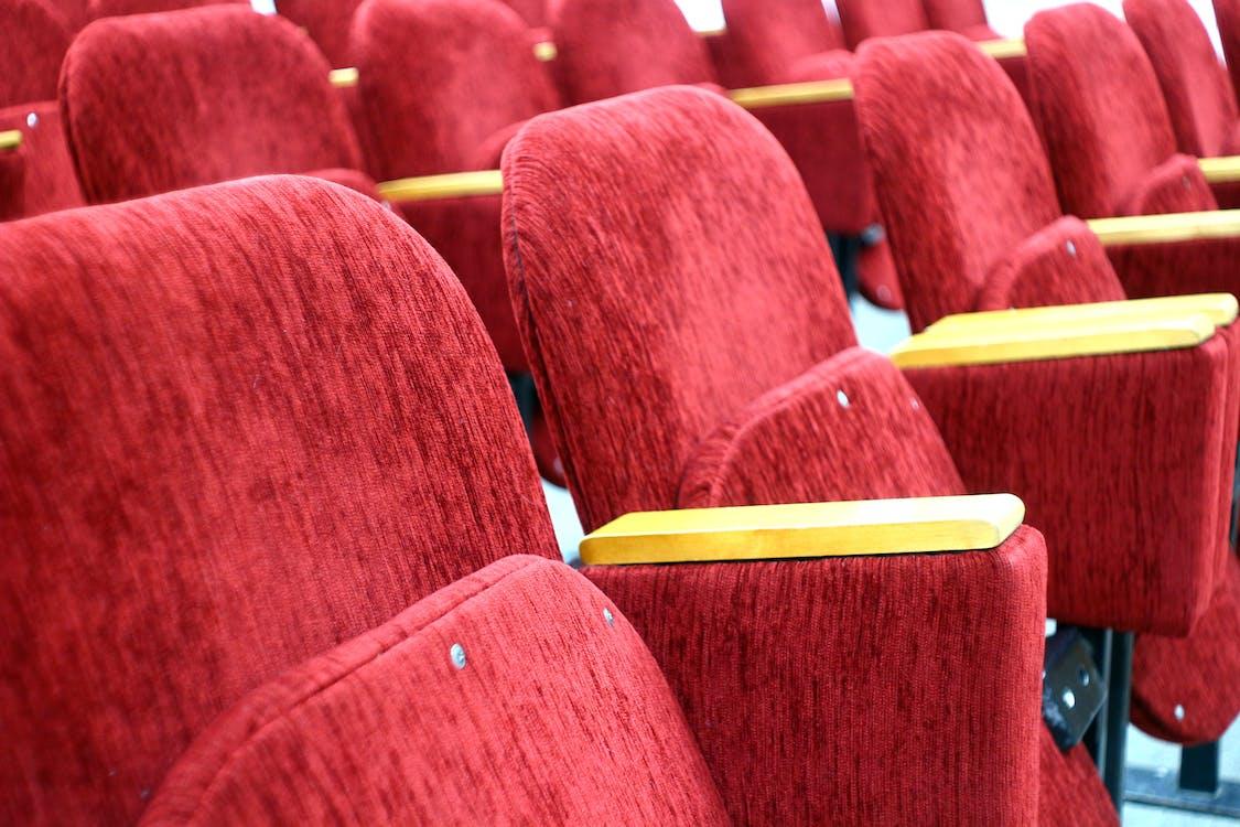 Cinestar Halle