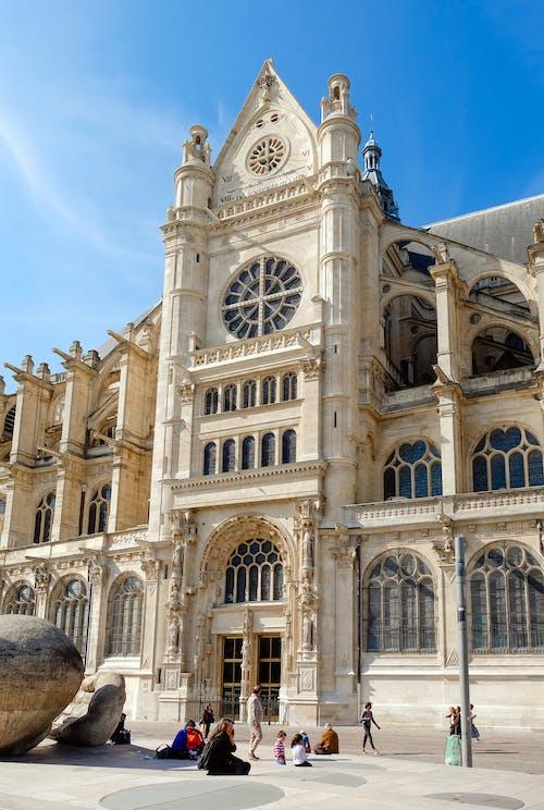Immagine gratuita di architettura, attrazione turistica, cattedrale, chiesa