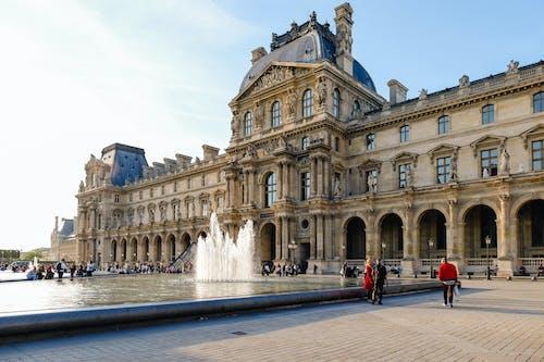 Photos gratuites de architecture, attraction touristique, bâtiment, carré