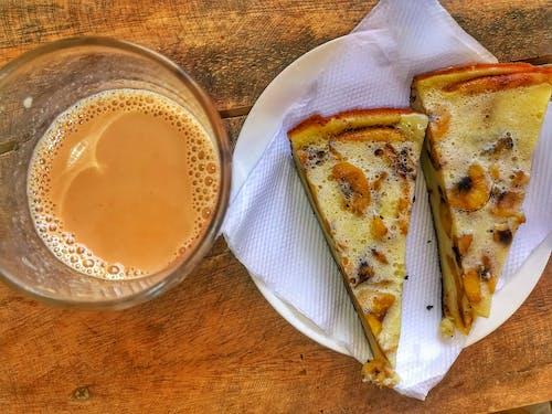 Kostenloses Stock Foto zu abendliche snacks, abendtee, essen, indisches essen