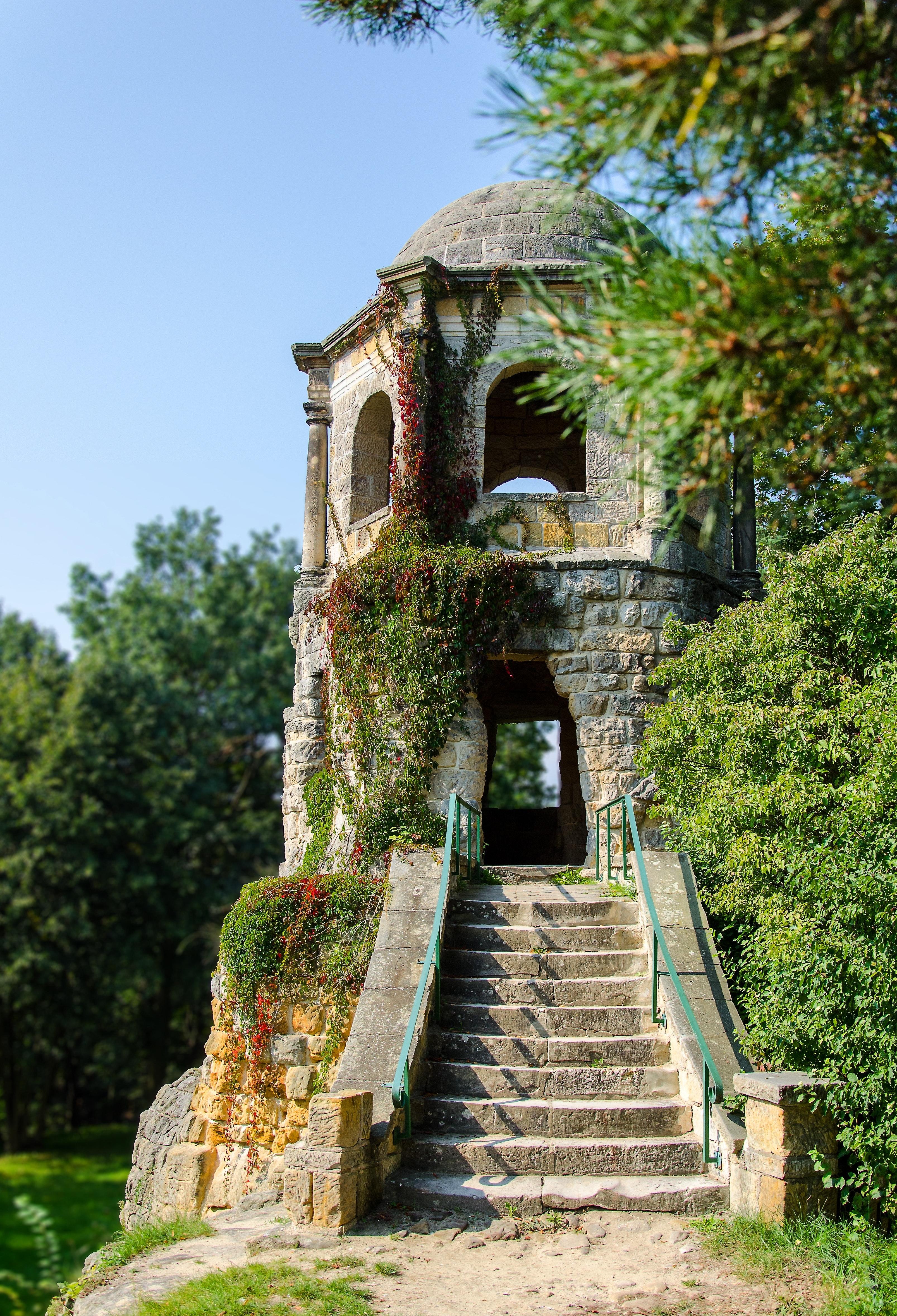 Kostenloses Foto Zum Thema Gebäude Halberstadt Romantik