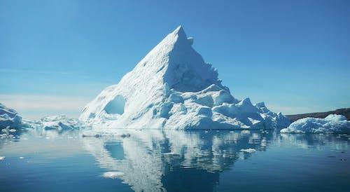 Kostenloses Stock Foto zu arktis, eis, eisberg, fjord
