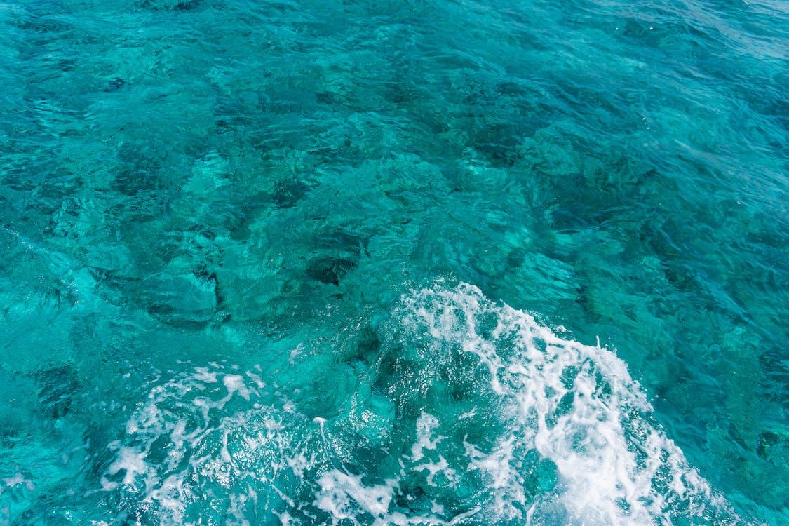 คาริบเบียน, ทะเล, ทะเลแคริบเบียน