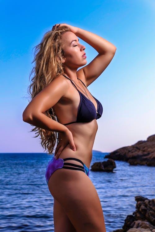 Fotobanka sbezplatnými fotkami na tému #modelos