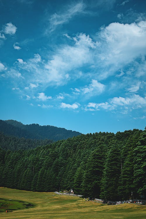 Free stock photo of india, mountains, sky