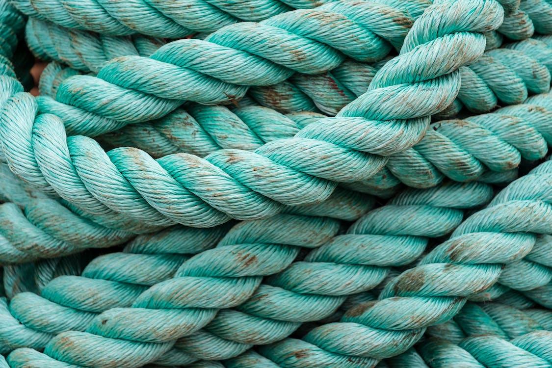 ロープ, 合成, 工業用の無料の写真素材