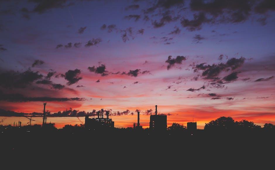 New free stock photo of light, city, dawn