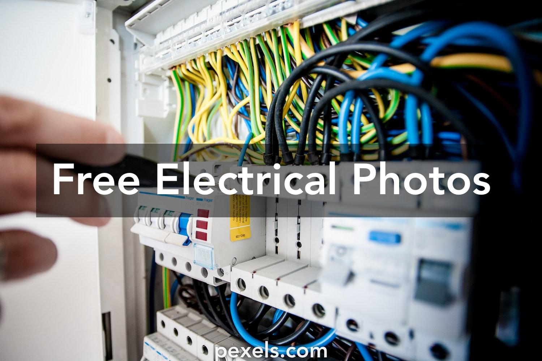 500+ Great Electrical Photos · Pexels · Free Stock Photos
