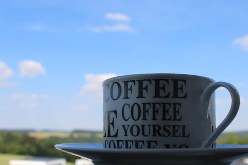 Free stock photo of black coffee, coffee, coffee cup, drink coffee