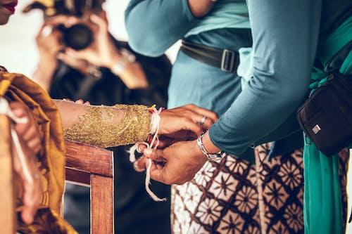 Gratis lagerfoto af asiatiske mennesker, ceremoni, ceremoniel, farverig