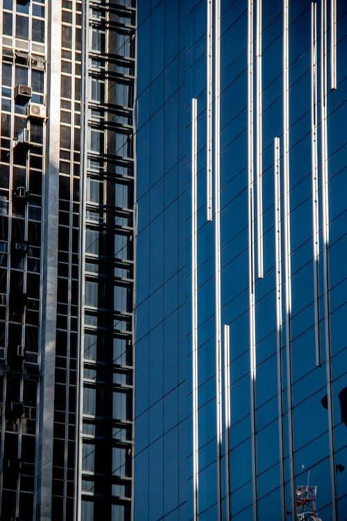 4k 바탕화면, 건축술, 미니멀리스트, 미니멀리즘의 무료 스톡 사진