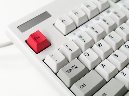 bağ, bağlantı, beyaz, buton içeren Ücretsiz stok fotoğraf