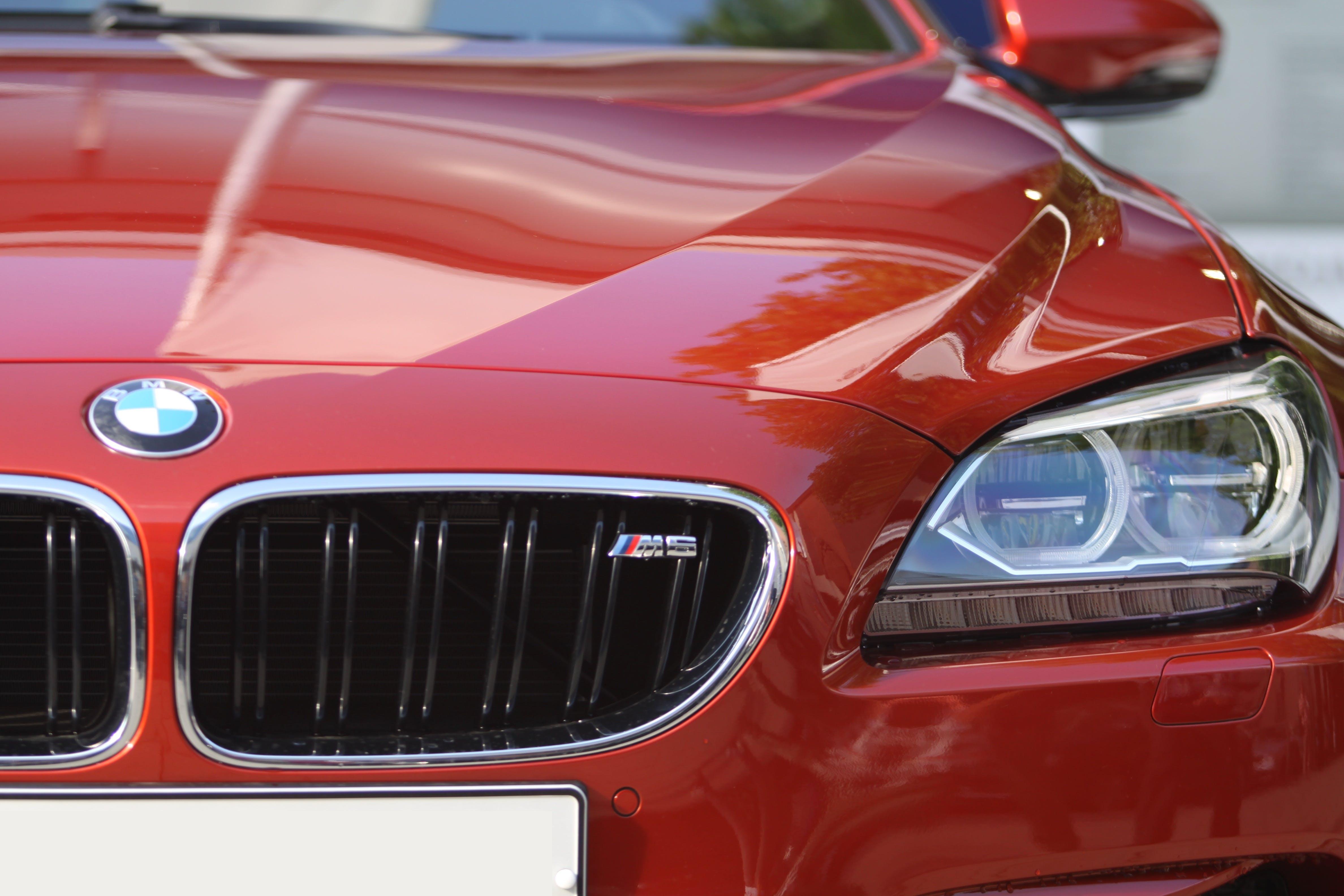 Kostnadsfri bild av bil, bil-, bilmärke, chrome