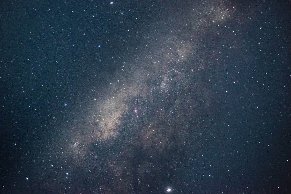 4k tapety, astrofotografia, astrológia