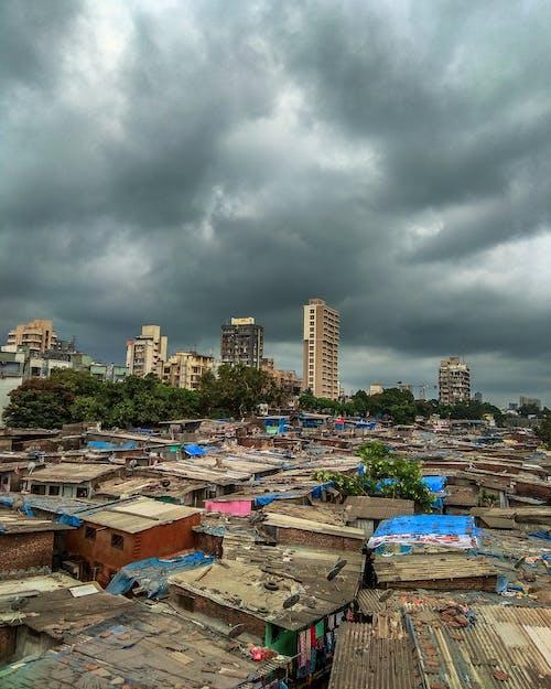 Lane, お店, アジア, インドの無料の写真素材