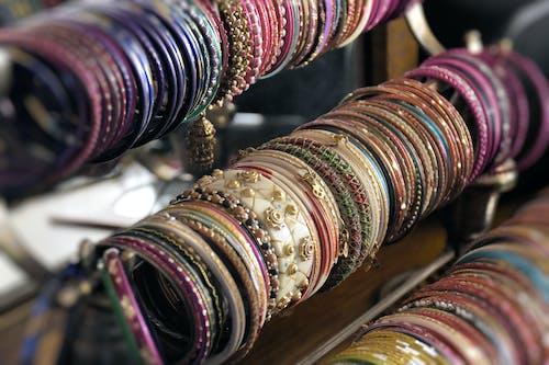 Immagine gratuita di accessori da sposa, braccialetti, gioielleria, indiano
