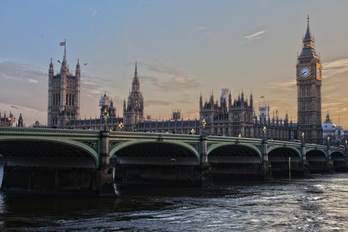 Gratis stockfoto met architectuur, attractie, Big Ben, Brits