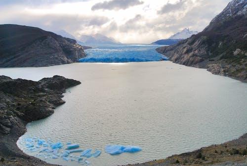 Fotos de stock gratuitas de agua, costa, escénico, glaciar