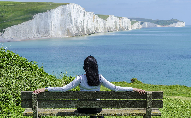 La naturaleza es la clave para disminuir el estrés