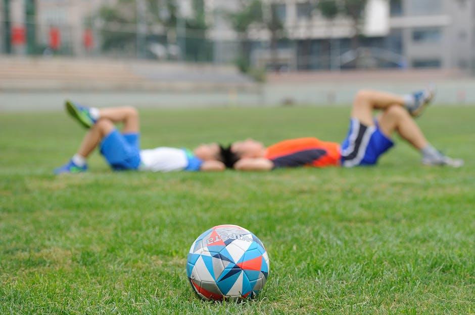 Educación niños para el deporte