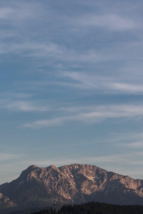 Fotos de stock gratuitas de al aire libre, cielo azul, durante el día, escénico